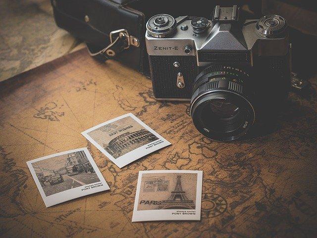 prezent dla podróżniczki