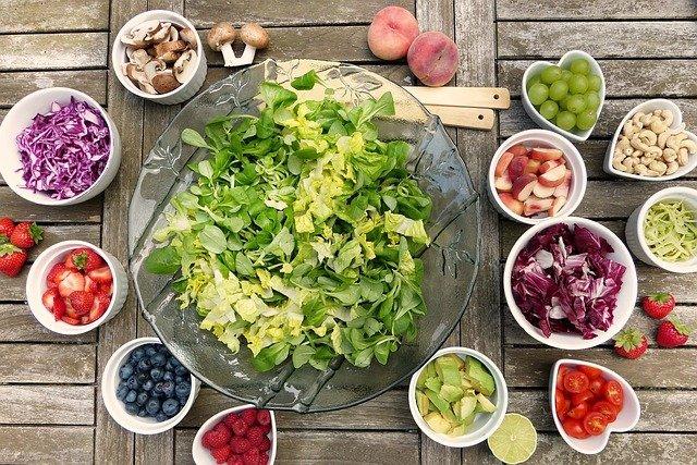 zbilansowana dieta redukcyjna